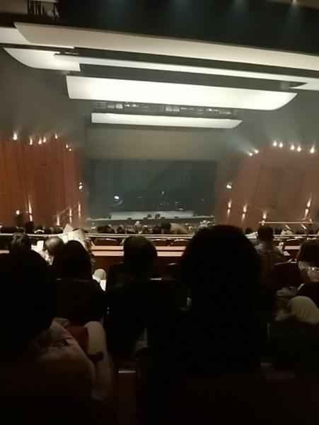 川越でコンサート