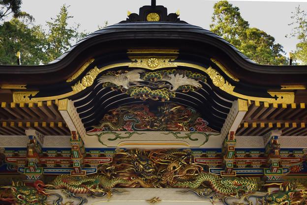 宝登山神社 (3)