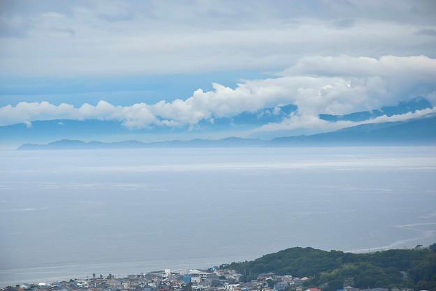 写真: 伊豆半島