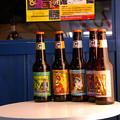 写真: メキシコビール