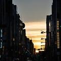 Photos: 朝の新宿通り