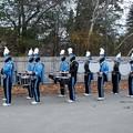 写真: Drumline 11-22-14