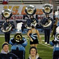 写真: The Marching Band 11-22-14