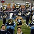 写真: The Marching Band 11-22-14