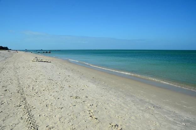 Naples Beach II 4-15-17