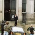 Photos: Paul at Liverppol Institute_28-6-1991