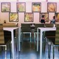 写真: Cafe 7-15-17