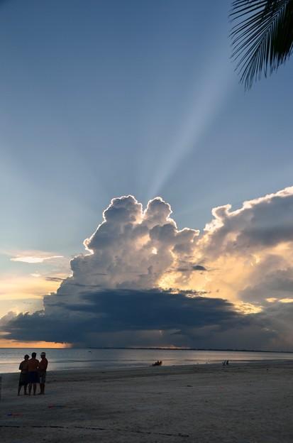 The Sun Rays 9-23-17