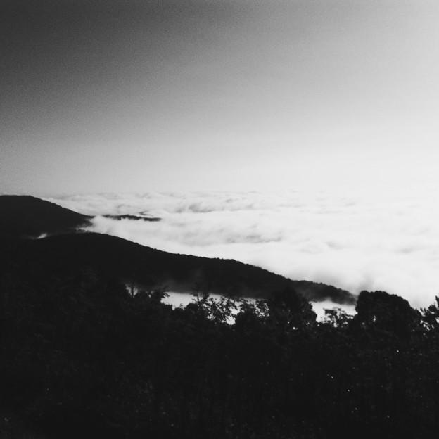 Rock Castle Gorge Overlook I 10-14-17