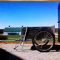 Photos: A Wheelbarrow 10-17-17