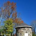 写真: Stone Building 10-17-17