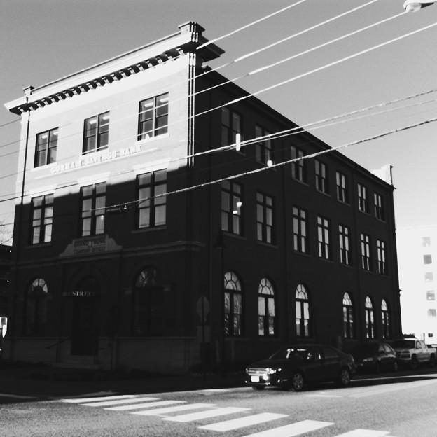 Photos: Grand Trunk Office Bulding 10-17-17