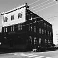 写真: Grand Trunk Office Bulding 10-17-17