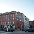 写真: Commercial Street 10-17-17