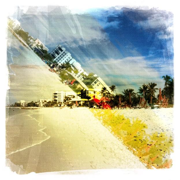 The Beach 11-26-17