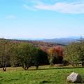 写真: The Mountains and the Rock 10-19-17