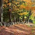 Beloved Stone Walls 10-19-17