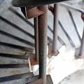 Photos: Spiral Staircase 4-27-10