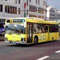 写真: 奈良交通(4)
