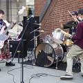 Photos: danny 川崎ミューザフリーライブ BUD74C0760