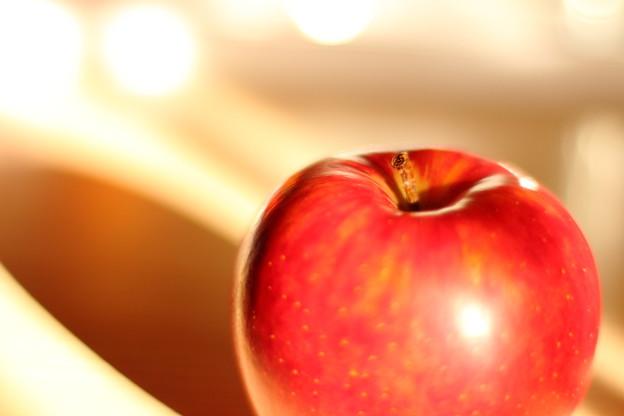 あかいりんご