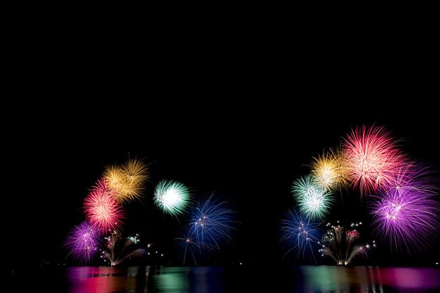 松江水郷祭