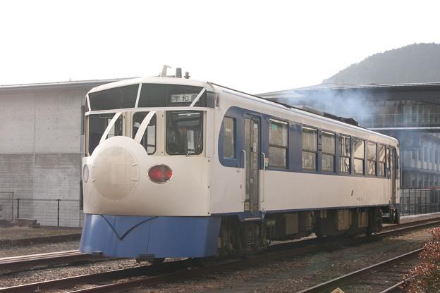 キハ32 鉄道ホビートレイン