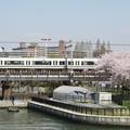 Photos: 大阪環状線 221系