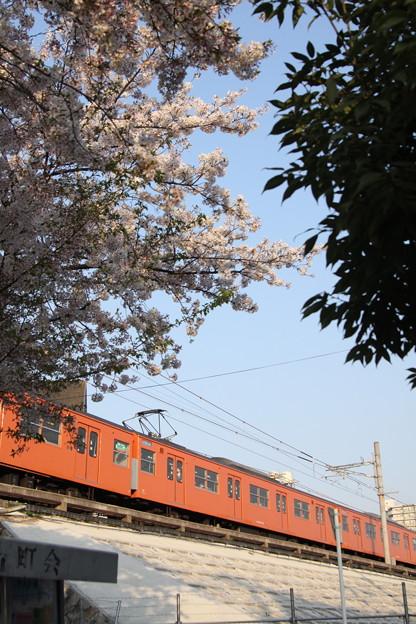 大阪環状線 103系
