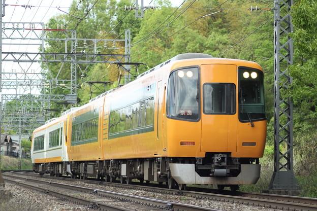 近鉄22000系