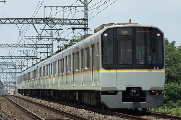 近鉄3220系