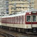 近鉄6200系 準急富田林