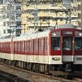 写真: 近鉄6600系 準急古市