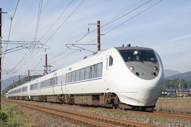 Photos: 681系 特急しらさぎ
