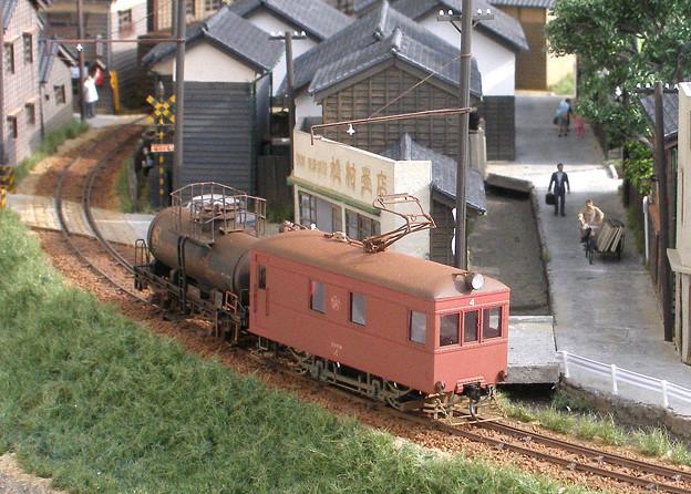 貨物列車4