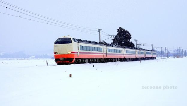 Photos: 鉄道のある風景:磐越西線
