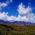 八ヶ岳高原大橋からの眺望