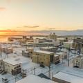 写真: Sunrise