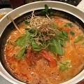 海老砂鍋麺