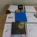 Photos: 書き比べ総選挙008