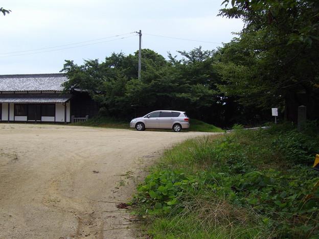 高屋神社遥拝所(下宮)イプサム