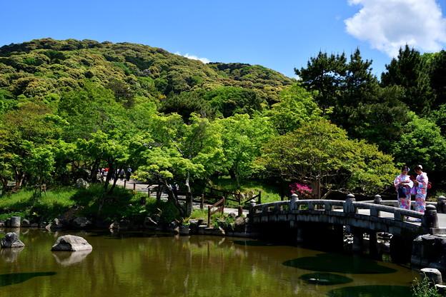 2017_0504_123236 円山公園