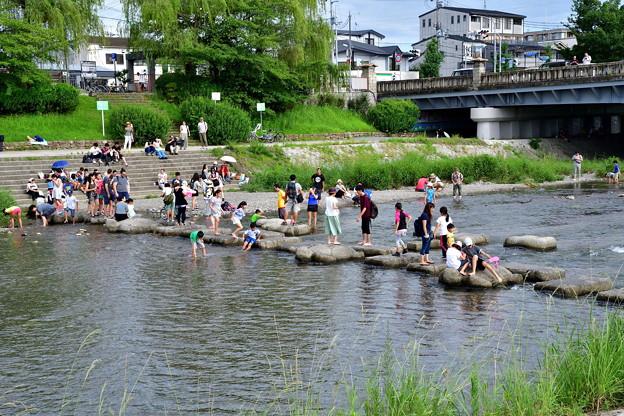 Photos: 2017_0813_161730 渋滞