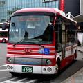 Photos: 2017_0909_170509 日野ポンチョ・京阪バス