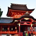 Photos: 2017_1202_155909_石清水八幡宮