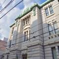 2018_0121_134017 SACRAビル(旧不動貯金銀行京都支店)