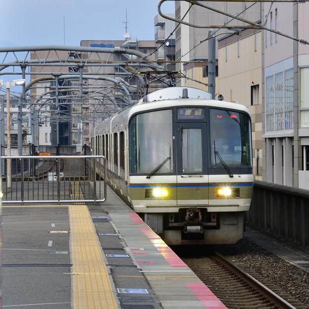2018_0121_152829 JR二条駅