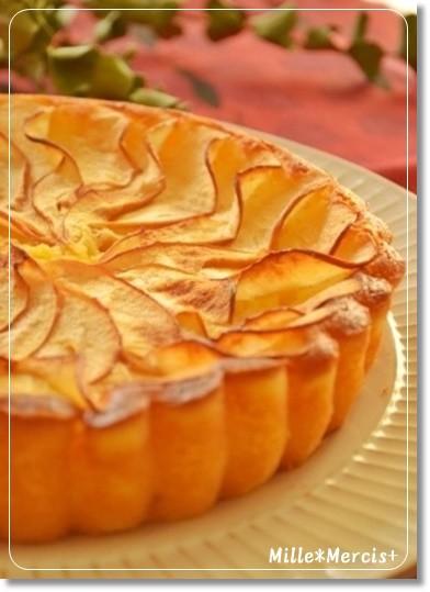【レシピ】めっちゃ簡単ヨーグルトケーキ