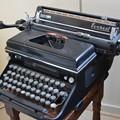 Photos: type writer -1