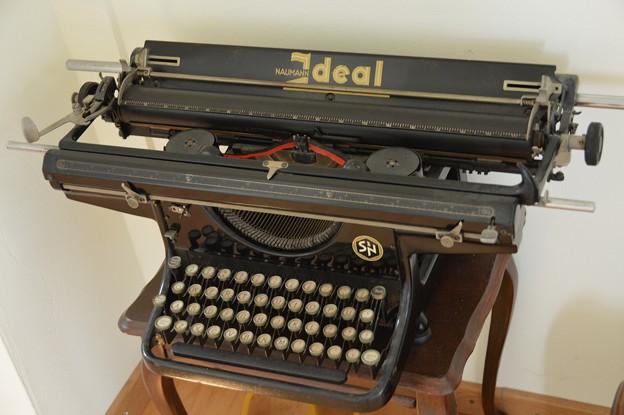 type writer -2